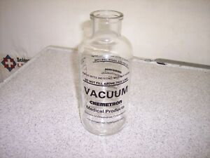 Gomco 5000 Vacuum Aspiration Collection Bottle