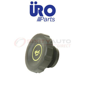 Uro Parts Oil Filler Cap For 1994 2004 Land Rover Discovery 3 9l 4 0l 4 6l Tg