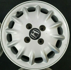 1996 1997 Honda Accord Factory Original Oem 15 Inch Alloy Wheel Rim 63753