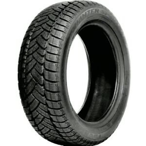 1 New Dunlop Sp Winter Sport M3 Dsst 205 55r16 Tires 2055516 205 55 16