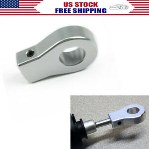 Ford Mustang Clutch Master Cylinder Rod Permanent Fix Repair 2005 2014 V6 Gt