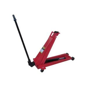 Ranger Products Rfj 2tx 2 Ton Long Reach Euro Style Floor Jack