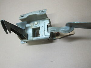 Nos 1958 1959 1960 Dodge Truck Hood Latch 58 66 Panel Trucks