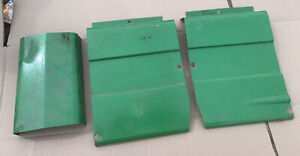John Deere Mid Styled B Battery Cover Covers Set Original Parts Bn Bw 1941 1947