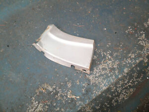 1968 Ford Tbird Thunderbird Coupe Front Fender Trim Piece