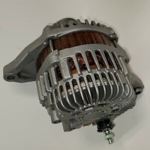 2008 To 2013 Dodge Avenger 4cyl 2 4l Alternator With New Clutch Pulley 1yrs Warr