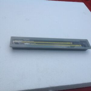 Sling Psychrometer Taylor Instrument Companies Rochester Ny Very Nice