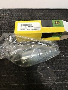 At310587 John Deere Original Solenoid Valve