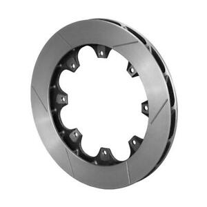 Wilwood 160 13980 Ulgt 16 Curved Vane Right Hand Rotor 11 75 Inch
