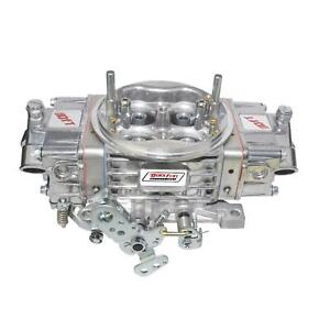 Quick Fuel Sq 650 Street q Carburetor 650 Cfm