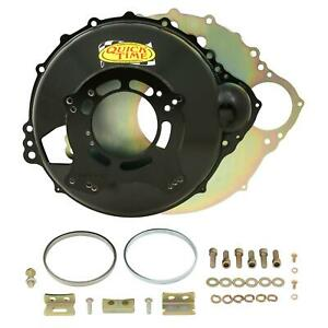 Quick Time Rm 6057 Ford Fe 352 390 427 428 Bellhousing t10 Toploader