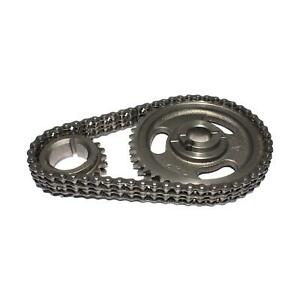 Comp Cams 2138 Magnum Double Roller Timing Chain Set Ford 302 351