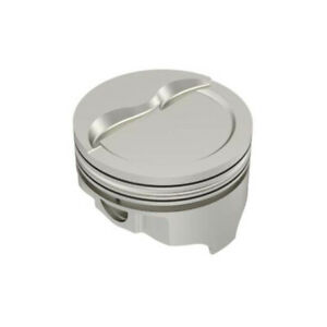 Icon Ic726 std 5 7 Rod Forged Chevy 350 Dished Pistons Standard