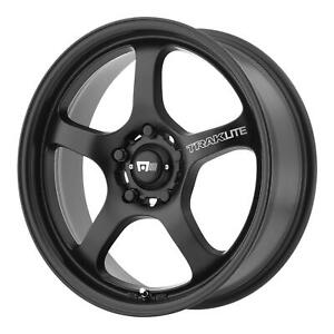 Motegi Racing Mr13188051745 Traklite Series Wheel 18 X 8