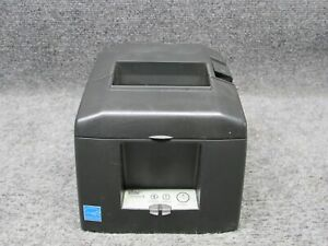 Star Micronics Tsp650ll Pos Thermal Receipt Printer Usb tested Working