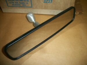 Nos Amc Jeep Inside Rear View Mirror 3681510 Hornet Pacer