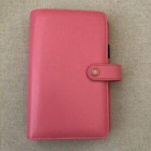 Webster s Pages Pink Color Crush Personal Size Planner Kit