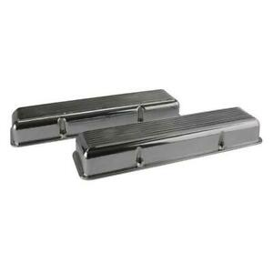 Ansen 110 3001 1960 1986 Small Block Chevy Valve Covers