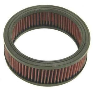 K n E 3450 Lifetime Performance Air Filter 2 5in Tall Round