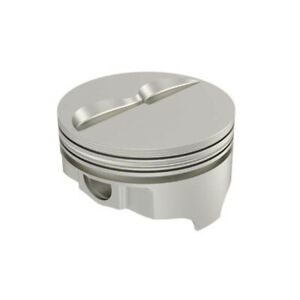 Icon Ic728 040 5 7 Rod 609g Chevy 383 Forged Pistons 040