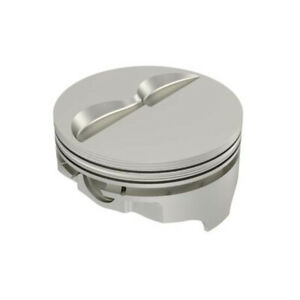 Icon Ic718 040 6 0 Rod 542g Chevy 383 Forged Pistons 040