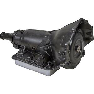 Speedway Chevy 700r4 Automatic Transmission 2200 2400 Stall