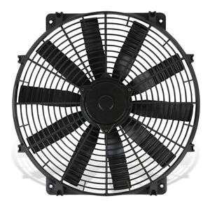 Flex A Lite 232 Electric Cooling Fan 12 Inch Flex Wave Reversible