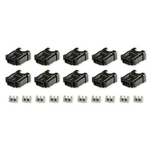 Holley 570 330 Hemi Knock Sensor Connector 10 Pack