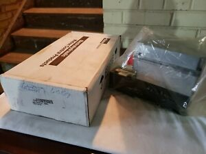D1fhe80mcnbj00 Parker Elecctrohydraulic Proportional Directional Valve Nib