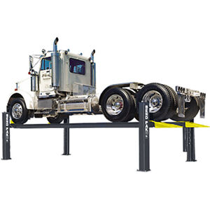 Bendpak 5175176 Four post Vehicle Lift 40 000 Lbs