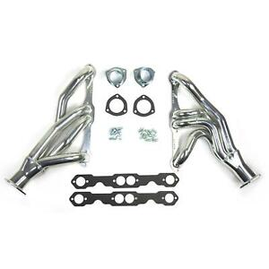 Patriot Exhaust H8008 1 Clippster Header 62 79 Nova Dse Front