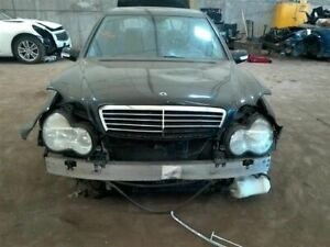Manual Transmission 203 Type C240 Fits 01 03 Mercedes C class 2626691