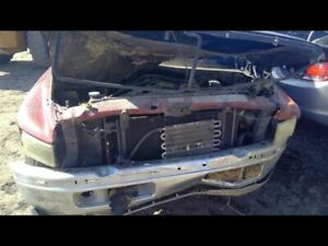 Motor Engine 5 9l 8 360 Vin Z 8th Digit Fits 94 01 Dodge 1500 Pickup 1117900