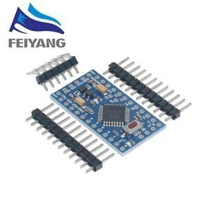 10pcs With The Bootloader Atmega328p Pro Mini 5v 16mhz 3 3v 8mhz 328 Mini