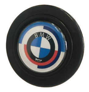 Horn Button For Momo Nardi Steering Bmw Motorsport New