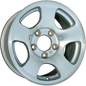 03347 Refinished Ford Expedition 2000 2000 16 Inch Wheel Rim