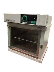 Fisher Scientific Isotemp 525d Incubator Oven Tested 79 c 2 5 Cubic Feet
