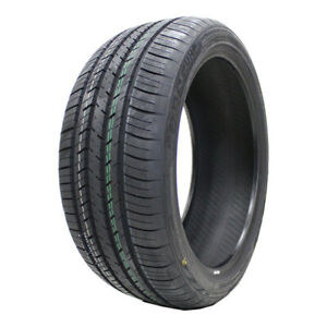 2 New Atlas Force Uhp 245 65r17 Tires 2456517 245 65 17
