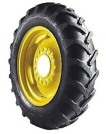 2 New Titan Traction Implement I 3 7 50 20 Tires 75020 7 50 1 20