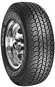 4 New Sigma Trail Guide A t P235x75r15 Tires 2357515 235 75 15