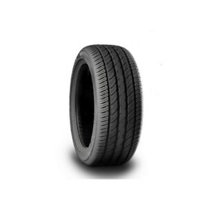 1 New Waterfall Eco Dynamic 225 55r17 Tires 2255517 225 55 17