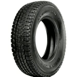 2 New General Ameritrac Tr Lt235x80r17 Tires 2358017 235 80 17