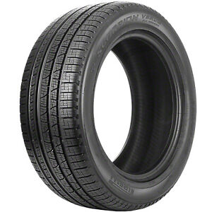 4 New Pirelli Scorpion Verde All Season 235 55r19 Tires 2355519 235 55 19