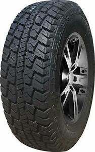 2 New Travelstar Ecopath A T 265x70r16 Tires 2657016 265 70 16