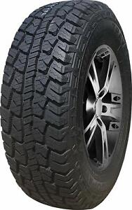 4 New Travelstar Ecopath A T P285x70r17 Tires 2857017 285 70 17