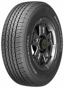 4 New Continental Surecontact Lx 235 70r16 Tires 2357016 235 70 16