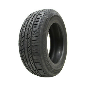 4 New Hankook Kinergy St H735 P265 50r15 Tires 2655015 265 50 15