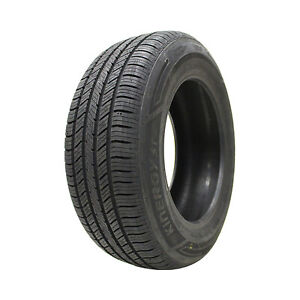 2 New Hankook Kinergy St H735 P265 50r15 Tires 2655015 265 50 15