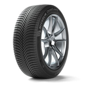 2 New Michelin Cross Climate 215 60r16 Tires 2156016 215 60 16