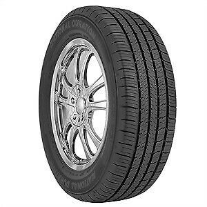 2 New National Duration Exe 255 60r19 Tires 2556019 255 60 19
